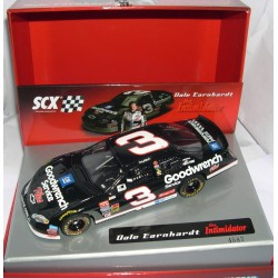 "CHEVROLET MONTE CARLO"" THE INTIMIDATOR"" D.EARNHARDT Nº3 LTED.ED"