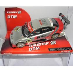 AUDI A4 DTM  S LINE STIPPLER Nº15
