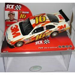 FORD NASCAR  3M GREG BIFFLE Nº16