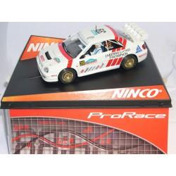 SUBARU WRC NEW ZELAND 2004 PRORACE McRAE-RINGER  Nº39