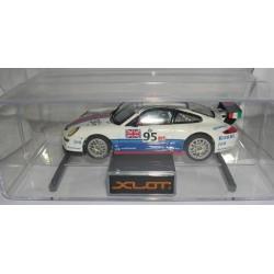 PORSCHE 997 GT3 XSLOT MCP  1/28 Nº95