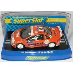 PEUGEOT 307 WRC T.EXPERT H.SOLBERG