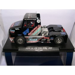 SISU 250LM  FIA ETRC 2000 D.LANDA  Nº23