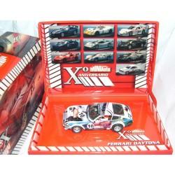 FERRARI 365 GTB 4 DAYTONA EDICION ESPECIAL 10ºANIVERSARIO MINIAUTO