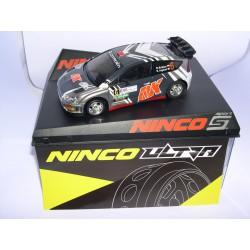 CITROEN C4 WRC R.KUBICA-E.INGLESI Nº6