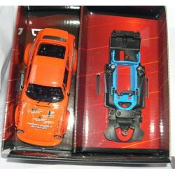 PORSCHE 911 RACING RALLY CTO.NACIONAL ESCUDERIAS 2007