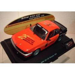 BMW 635 CSI BANYOLES 2009  25 ANYS 12h CIUTAT BANYOLES 1984  RESISCAT 2009