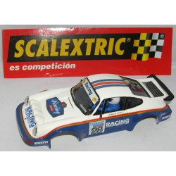 CARROCERIA PORSCHE 911 RAC 1984 Nº28