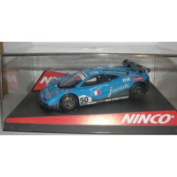 "MCLAREN GTR F1 LE MANS 1995 ""JACADI""GIROIX-DELETRAZ-GROUIL Nº50"