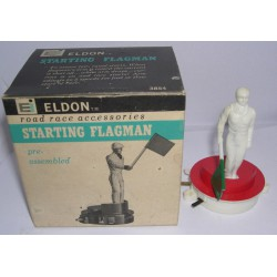 FIGURA STARTING FLAGMAN