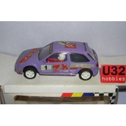 10101 CITROEN ZX  SUPERCOPA Nº1