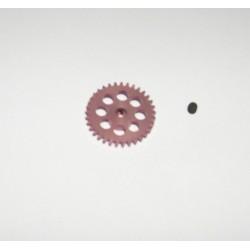 CORONA 33z SIDEWINDER 17.5mm