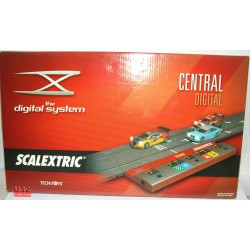 CENTRAL DIGITAL SYSTEM