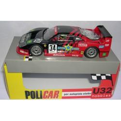 FERRARI F40  GTC 1995 Nº34