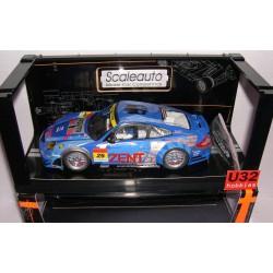 PORSCHE 911 GT3 RSR 1/24 SUPER GT 2011 ZENIT Nº25
