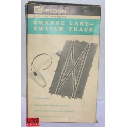CHANGE LANE