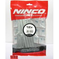 NINCO 10219 VALLAS PLATA