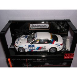 BMW M3 GTR GT2 1/24 WINNER 24H NURBURGRING 2010 Nº25