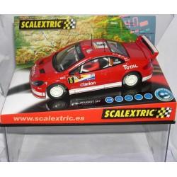 PEUGEOT 307 WRC MARKUS GRONHOLM Nº5