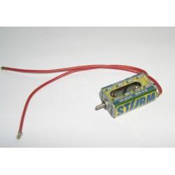 MOTOR MSC-03 STORM 20.500rpm 12V 180 mA 200gr cm MPM 12gr