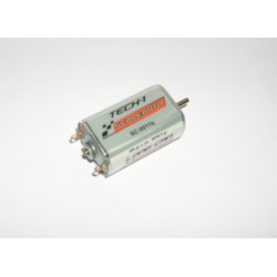 MOTOR SC-11 TECH L-CAN 20000rpm 12V 0.18Amp 285gr xcm MPM 5gr