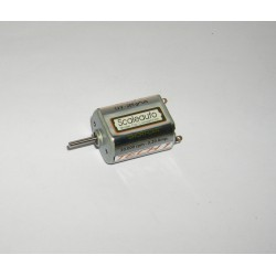 MOTOR SC-14 TECH 20000rpm 205gr/cm 0.20A 12v