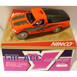 NINCO PRO TRUCK TUNING  5º ANIVERSARI GIR-ACC AUTOSPORT