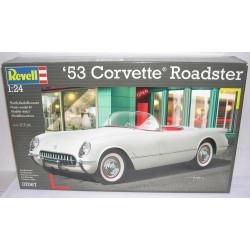 53' CORVETTE ROADSTER