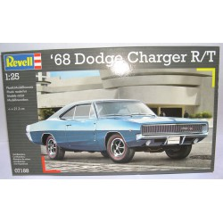 68'DODGE CHARGER R/T