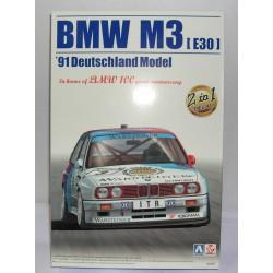 BMW M3 E30 '91 DEUTSCHLAND MODEL