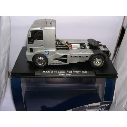 CAMION MAN TR 1400 FIA ETRC 2001 Nº8