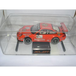 PORSCHE 997 GT3   JAGERMEISTER  RACE  Nº97