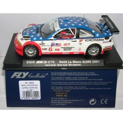 BMW M3 GTR PETIL LE MANS ALMS 2001 A283