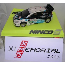 CITROEN C4 LIGHTNING  XMD  XI MEMORIAL 2013
