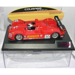 COURAGE C65  PIRELLI Nº30