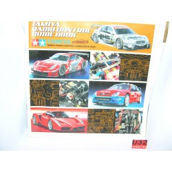 CATALOGO EDICION 2005 RADIO CONTROL  ENGLISH/SPANISH