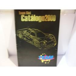 CATALOGO AÑO 2000