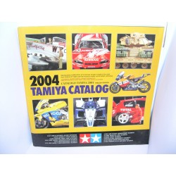CATALOGO EDICION 2004 ENGLISH/SPANISH