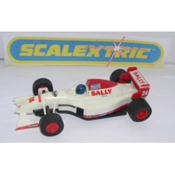 TEAM SALLY FERRIES  SET C-653 Nº24