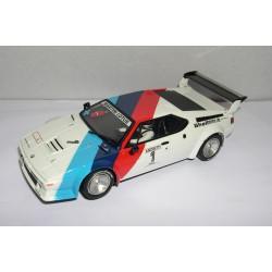 BMW M1  PROCAR 1979 Nº1