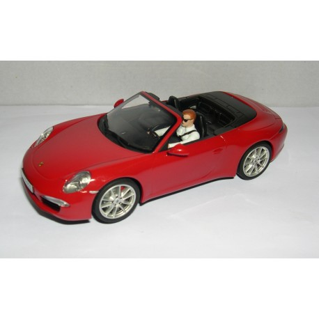 PORSCHE 911 CARRERA RS CABRIOLET
