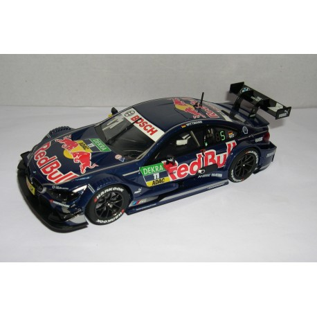 BMW M4  DTM 2016  RED BULL  Nº11