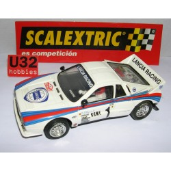 LANCIA 037 MONTECARLO 1983 RACING  W.ROHRL-CH.GEISTDORFER Nº1