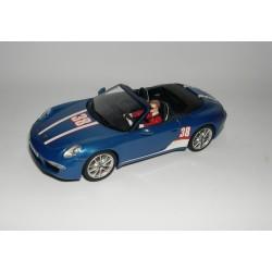 PORSCHE 911 CARRERA S Nº38