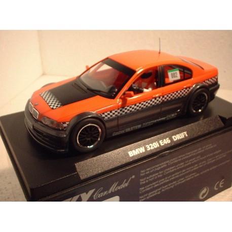 BMW 320 I E46 DRIFT