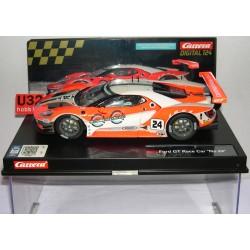 FORD GT  RACE CAR Nº24