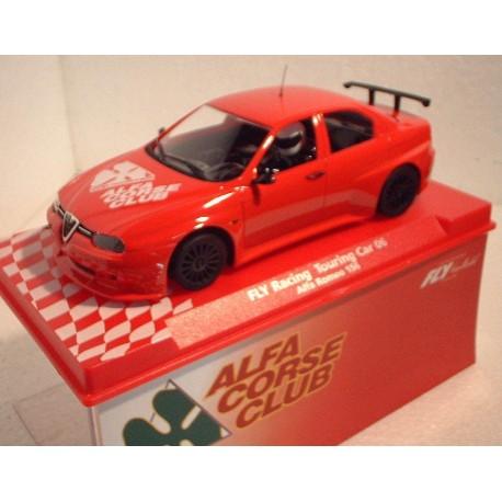 ALFA ROMEO 156 GTA EDICION ESPECIAL ALFA CORSE CLUB LTED EDITION