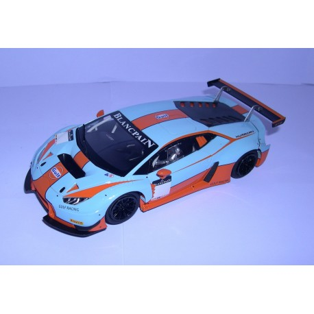 LAMBORGHINI HURACAN LB H GT3 RACING