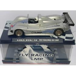 LOLA B98/10  RACING 04  LMP SILVER FLY-43