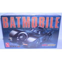 BATMOBILE 1989 MOVIE